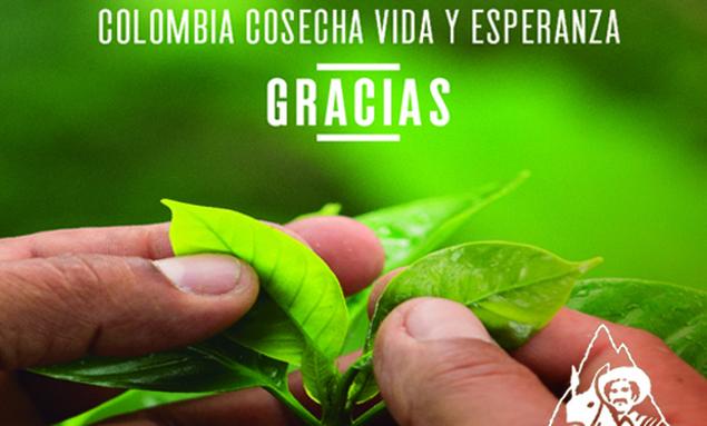 Buendía les desea feliz día a todos los campesinos de Colombia