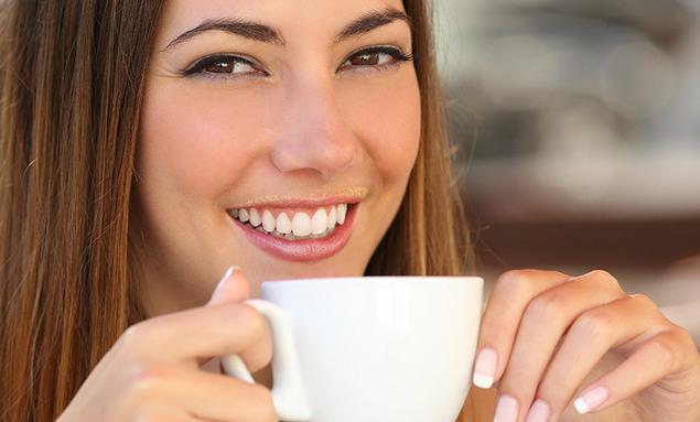 Consumir café habitualmente podría traer beneficios para la salud