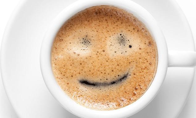 El poder antioxidante del café