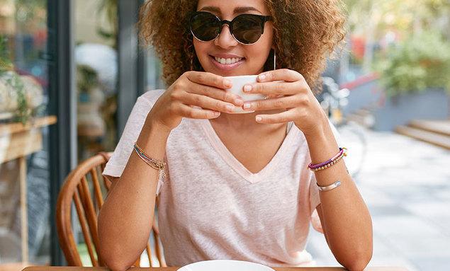 La moda y el café van de la mano en Viena