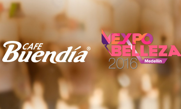 Respira el aroma de Café Buendía en Expo Belleza 2016